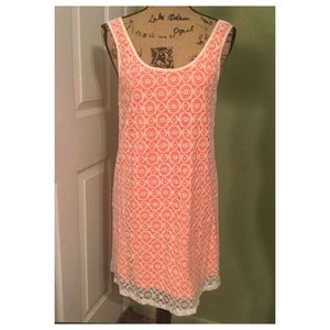 Coveted Clothing Lace Dress